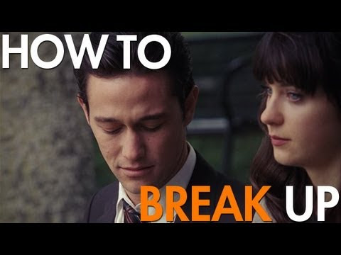 Youtube How To Break Up With Your Girlfriend What To Get A