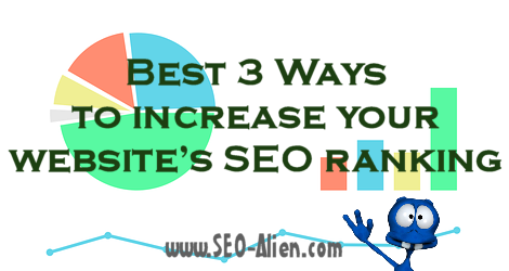 The 3 Best Ways to Optimize a Website for Better SEO Rankings
