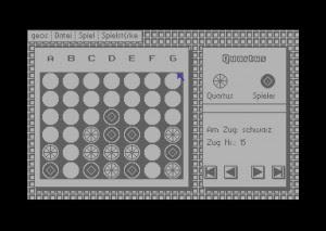 Quartus - Geos Games - Disco 3