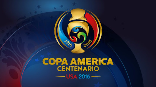 2016 Copa América: The unwanted Copa - The Bogotá Post