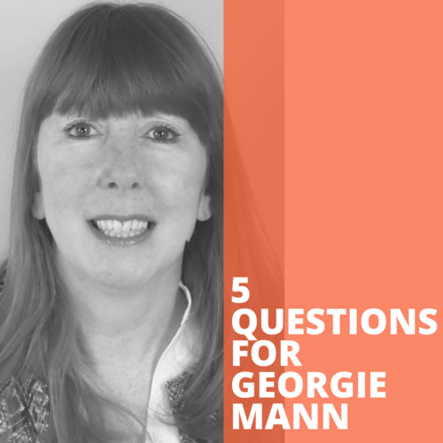 'Gamification taps into our love of competition and achievement': 5 Questions for Georgie Mann, Claire Trévien
