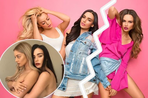 Russia's Serebro launch search for member #8 as Polina Favorskaya quits