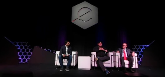 News:  Magic Leap Founder Says Launch 'Not Far Away'