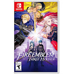 Fire Emblem Three Houses [Switch Game]
