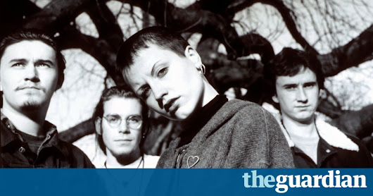 The Cranberries: how we made Linger | Music | The Guardian