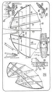Le sport de l'air-Comment j'ai construit mon avionnette 137