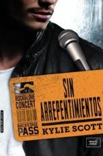 Sin arrepentimientos  (Stage Dive III) Kylie Scott
