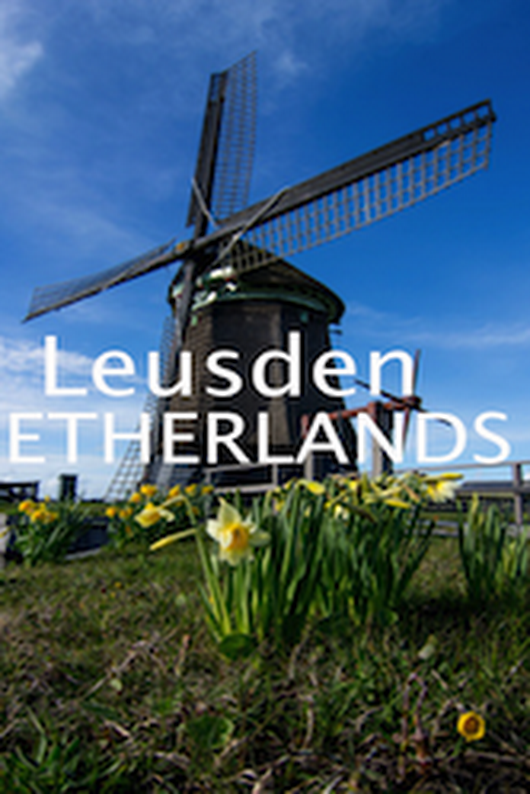 Inbound Marketing Week in Leusden, Netherlands