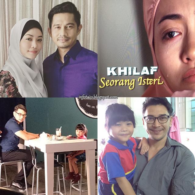 Khilaf Seorang Isteri tv9