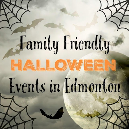 Your Ultimate Guide to Halloween Events in Edmonton