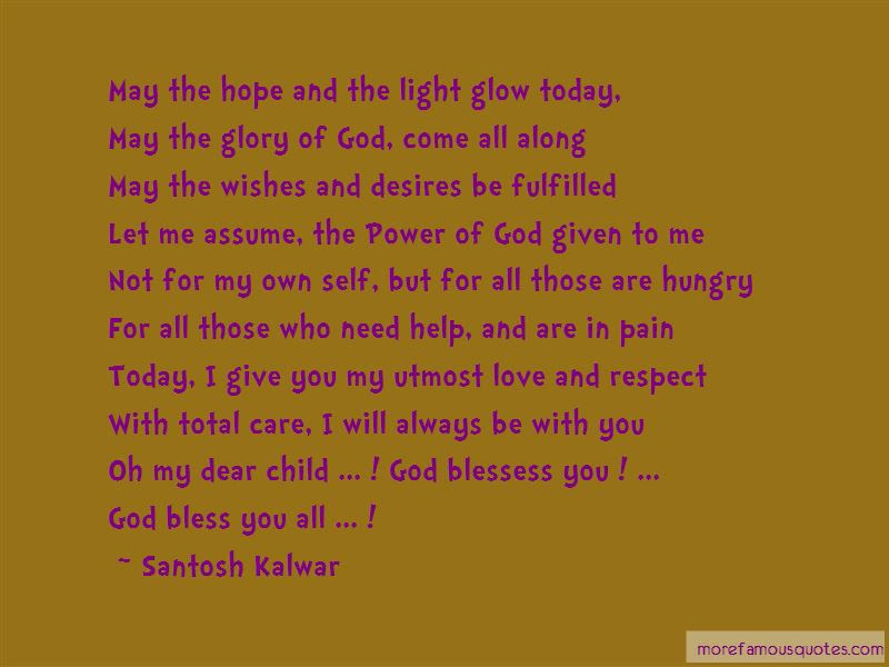 May God Bless Us All Quotes Top 26 Quotes About May God Bless Us