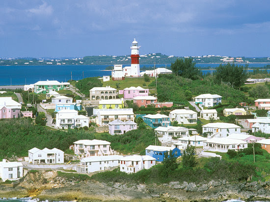 Bermuda Photos