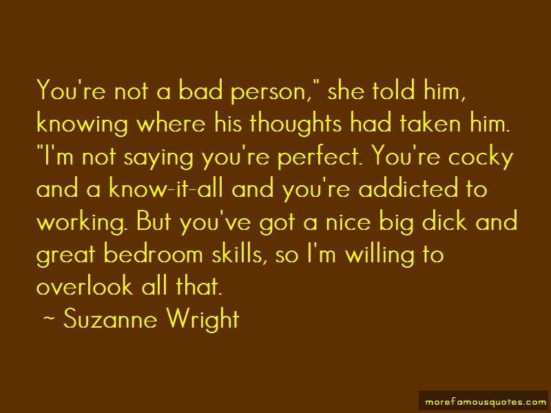 Quotes About Cocky Person Top 8 Cocky Person Quotes From Famous Authors