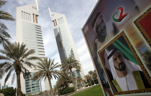 British woman under 'house arrest' in Italy over unpaid Dubai debt
