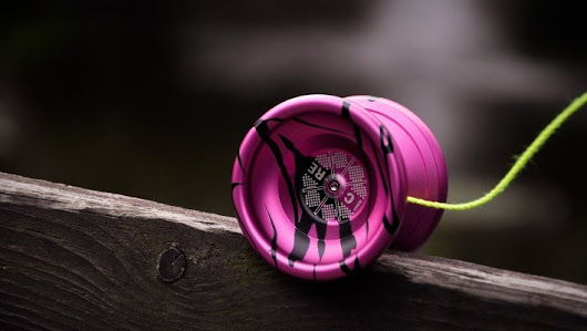 Best Yo-Yo in 2018 - Reviews and Buyers Guide [Updated Monthly]