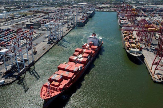 Freight forwarders spend $500m a year processing freight rates -
