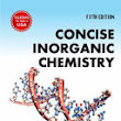 Concise Inorganic Chemistry- 5th Ed book on sale at just Rs.300-Author-J. D. Lee | Book finder - StudentDesk.in