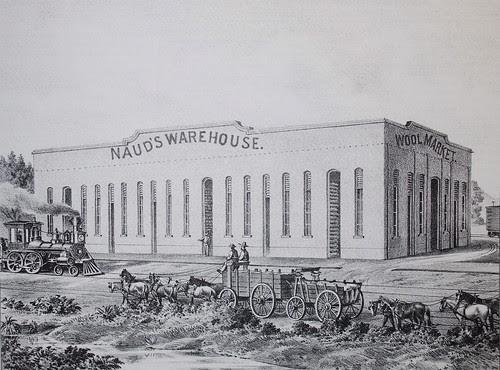 Naud's Warehouse