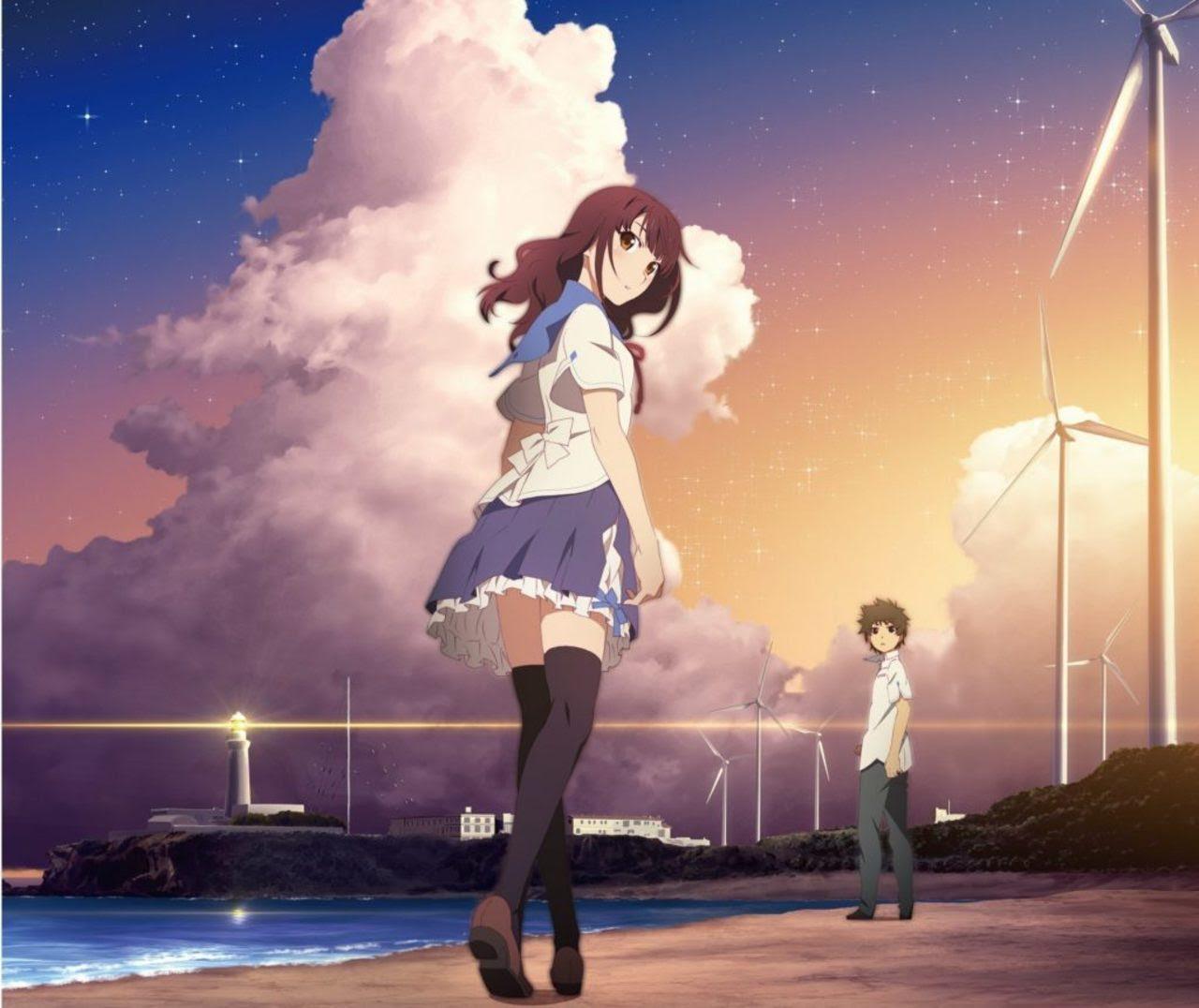 Animezing!: Fireworks