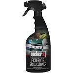 Weber Grill Cleaner, Exterior - 16 fl oz