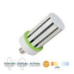 BrightStar LCB40W40KD 40W LED Corn Bulb, 150W MH Equivalent, 4000K By HomElectrical