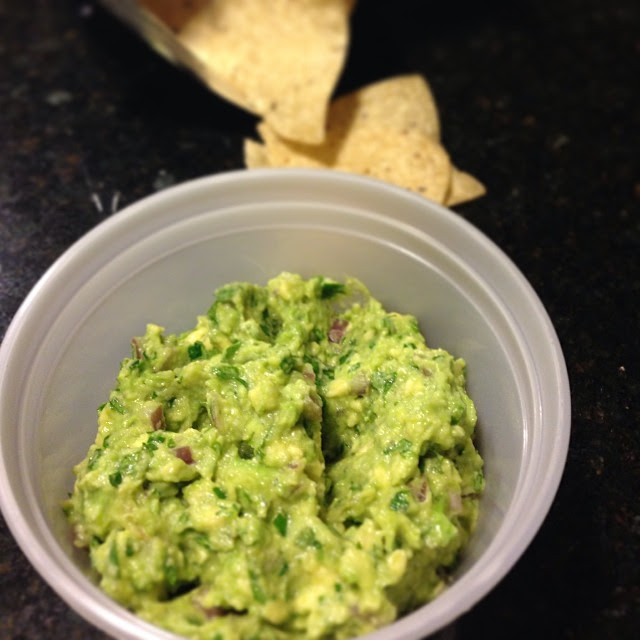 Super Bowl = avocados on sale. #guacamole