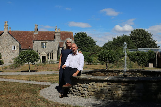 Old Church Farm shortlisted for award… – Old Church Farm