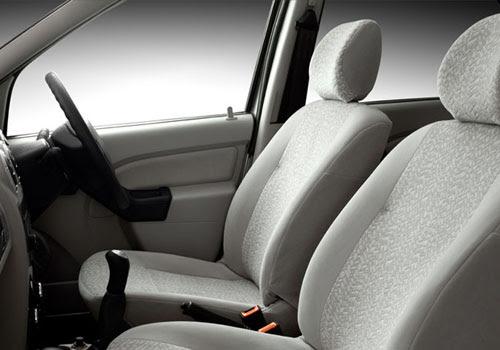 Mahindra Verito Front Seats