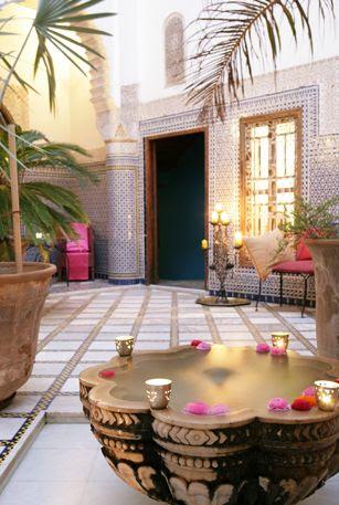 Magic Marrakech