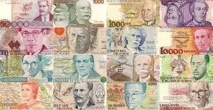 Resultado de imagem para a cor do dinheiro