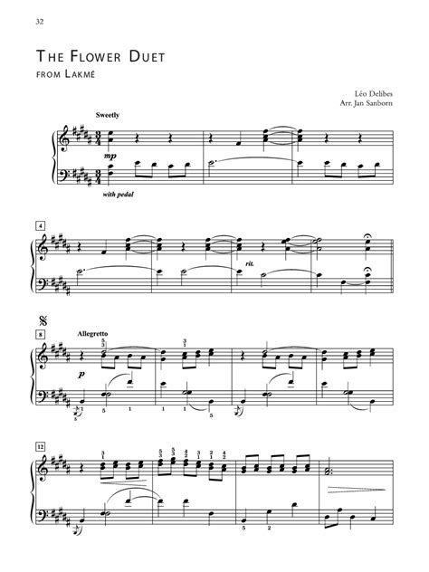 Classical Piano Arrangements for Weddings (   J.W. Pepper