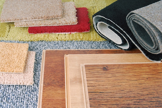 Choosing new flooring for your Ottawa home - Continental Flooring