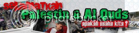 Selamatkan Al Quds