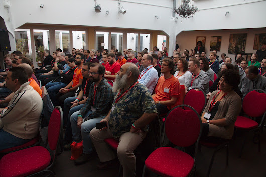 UbuCon Europe in the retrospective