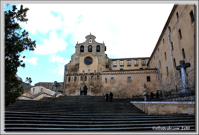 2 Monasterio de San Salvador