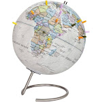 MagneGlobe Magnetic Globe (antique)