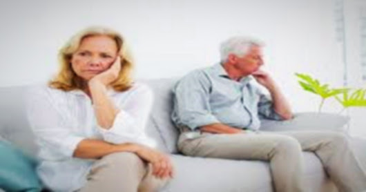 Gray Divorce on the Rise | Bains Law Firm