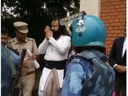 दुष्कर्म के दोषी राम रहीम को 10 साल जेल की सजा, फैसले के बाद सीएम ने बुलाई बैठक