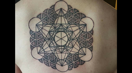 Tattoo Ideas of the Day - May 25, 2016