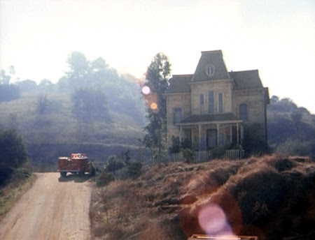 Psycho House in Emergency! in 1972