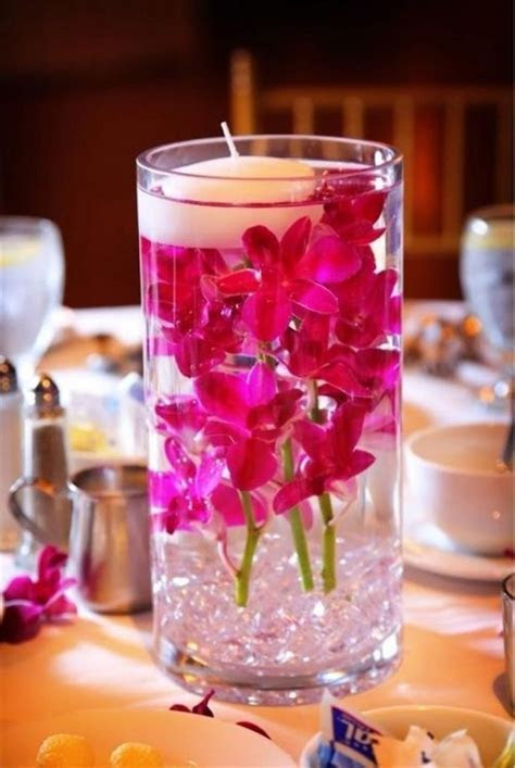 Easy Diy Wedding Centerpiece Ideas On A Budget   Wedding Ideas