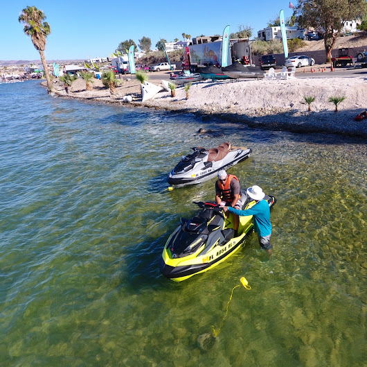 Sea-Doo Leaves Huge Impact At IJSBA World Finals