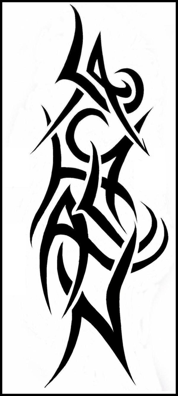 Desperado Tattoo