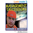Amazon.com: Management Decision (Cowchip/AL) eBook: Norman Morrison: Kindle Store