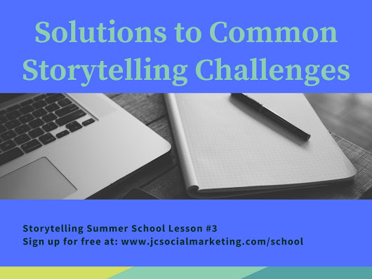 How to Combat Common Nonprofit Digital Storytelling Challenges - JCSM