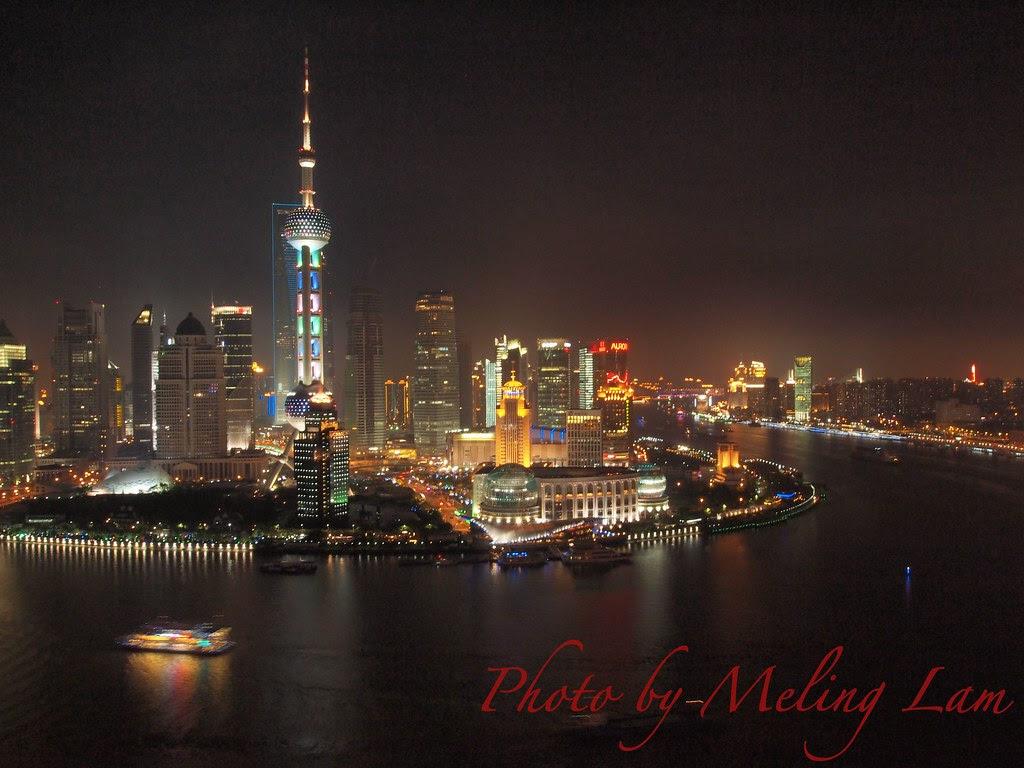 上海世博 shanghai world expo 2010 hyatt on the bund