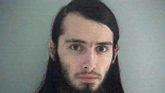 Man sentenced in Capitol plot yells: 'Allah is in control!'