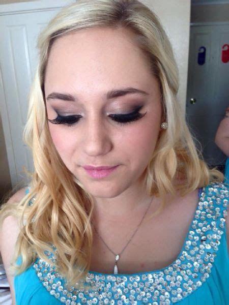 Sharon Cannon Makeup Artist, Tamworth   Wedding Hair and