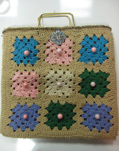 Savannah's Garden Purse! 6