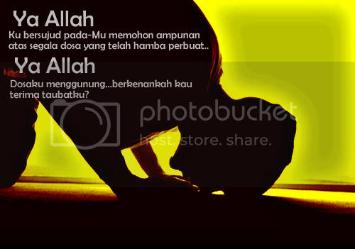 taubat Pictures, Images and Photos